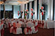We will organize your party in a hotel